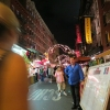 Scenes from the Feast of San Gennaro - NYC - Mulberry Street [PHOTOS]