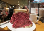 Let's Go to the Carnegie Deli, Shall We?