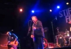 Stiff Little Fingers - Live at The Sinclair, Cambridge, MA - REVIEW