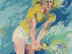 12 Terrible Paintings from LeRoy Neiman