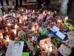 Where I Stand - Bowie Bids Farewell - Hollywood Blvd