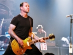Country-Punk Legend Mike Ness Turns 52
