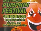 Great Pocono Pumpkin Festival - Who's Ready For Some Fun!