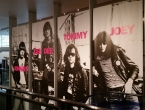 Where I Stand: Hey! Ho! Let's Go to the Ramones and the Birth of Punk Exhibition