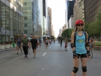Summer Streets - NYC's Biking Days of Summer [PHOTOS]