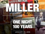 Stars Turn Out to Celebrate Arthur Miller