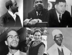 Reflections on Black History Month