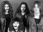 Return of the Boys in Black (Sabbath Releases New Album)