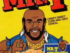 That's Mr. T - Fool!