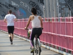 Let's Hike Williamsburg Bridge - Shall We? [PHOTOS]
