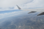 The View from 37,000 Feet -  Part 1  [PHOTOS]