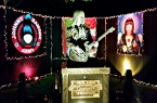 Johnny Ramone Tribute - 10th Anniversary - Hollywood Forever Los Angeles
