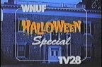 Found Footage:  WNUF Halloween Special [VIDEO]