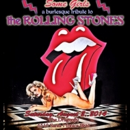 A Burlesque Tribute - Rolling Stones (NSFW)