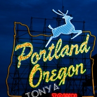 Before Portlandia, There Was Tonya Town