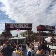 Let's Go to Governors Island, Shall We?