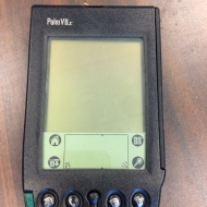 It Came from 2000:  The Palm VIIx