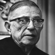The Jean-Paul Sartre Experience – Experience