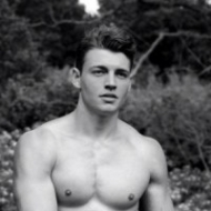 Laurence Hulse - Hottest Guy in the World (This Month)