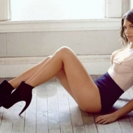 Lauren Cohan - Hottest Woman in the World (This Month)
