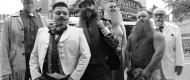 2015 National Beard and Moustache Championships - Behind the Scenes