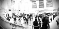 30 Seconds at Grand Central - NYC