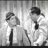 The Most Famous Comedy Bit of All Time - Remembering Lou Costello