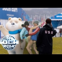 The True Spirit of Orgiastic Olympic Competition (NSFW)