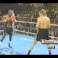Today in History - Sugar Ray Leonard KO's Donny LaLonde - 1988 [VIDEO]