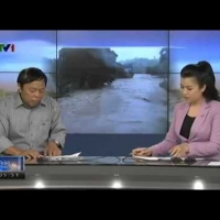 Viral Video Throwdown:  Moment from Foreign TV