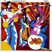 The Ear Worm Chronicles - XTC - Garden of Earthly Delights