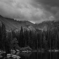 [PHOTO] of the Day:  Bear Lake
