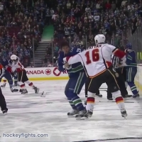 Best Hockey Fights