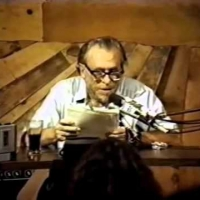 Charles Bukowski - Last Poetry Reading - 1980