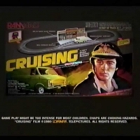 Cruising Electric - Sundance Shorts - HILARIOUS Movie Merchandise Tie In