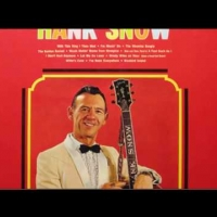 Hank Snow-Now and Then, There's a Fool Such as I