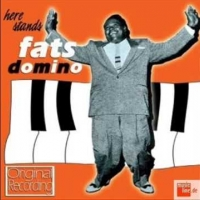 Happy Birthday to the Fat Man - Song of the Day - Fats Domino