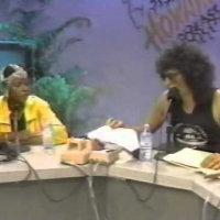 Howard Stern's 1st Pay-Per-View NSFW