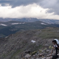 [PHOTO] of the Day:  Rocky Mountain Photographer