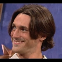 Jon Hamm Cheeses Up A Dating Show
