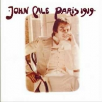 [SONG] of the Day - John Cale: Child's Christmas in Wales (1973)