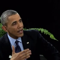 President Obama Guests on Between Two Ferns with Zach Galifinakis
