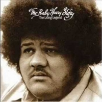 SONG OF THE DAY - Baby Huey- A Change is Going to Come (1971)