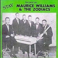 [SONG] of the Day - Maurice Williams and The Zodiacs - Stay