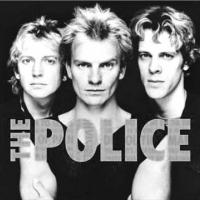 SONG of the Day - So Lonely - The Police