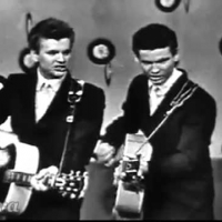 [SONG] of the Day - 'Till I kissed Ya - Everly Brothers