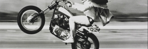 Chicks Dig Scars - The Life of Evel Knievel