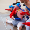 Thumbnail image for A Water Ballet Tribute to the War of 1812 – Only in Baltimore