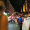 Thumbnail image for Scenes from the Feast of San Gennaro – NYC – Mulberry Street [PHOTOS]