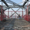 Thumbnail image for Let's Hike Williamsburg Bridge – Shall We? [PHOTOS]
